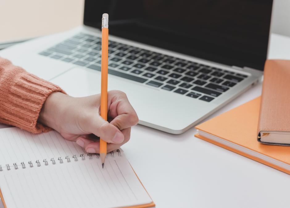 Écrire une page à propos percutante et efficace