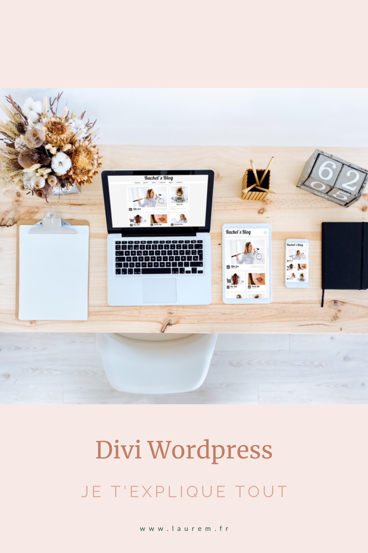 Envie de construire ton site WordPress avec DIVI ? Découvre les raisons de choisir ce thème et les fonctionnalités révolutionnaires qui facilitent ta vie !