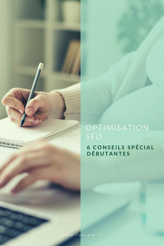 L'optimisation SEO ça te parle un peu, beaucoup… pas du tout? Retrouve 6 conseils pour mieux comprendre le SEO et son fonctionnement.