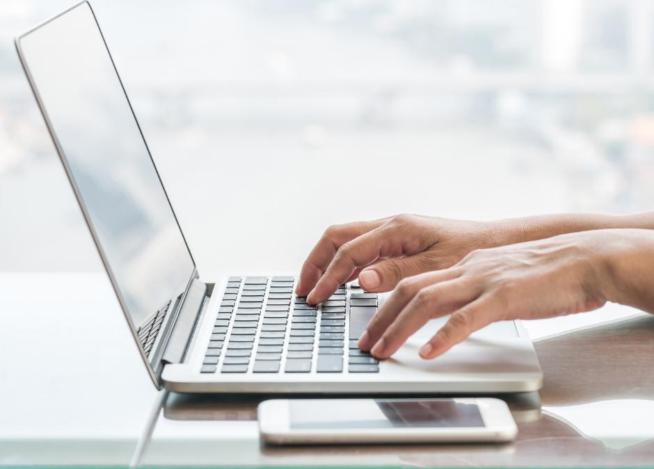 Écrire pour le web : 12 conseils pour un site visible et captivant