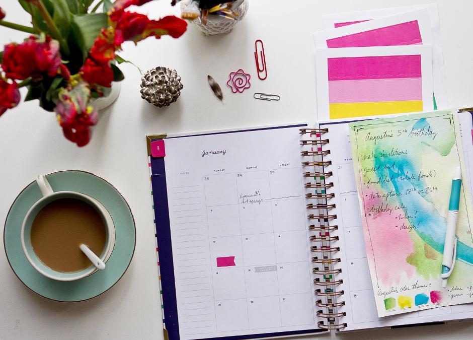 Créer un calendrier éditorial pour ton blog : est-ce vraiment utile?