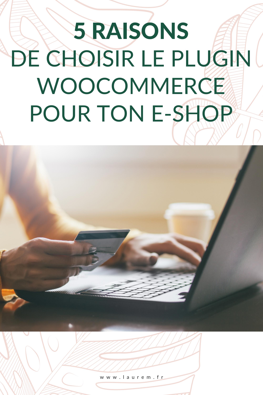 Pas évident de choisir une plateforme e-commerce. Grâce au plugin WooCommerce, un nouveau monde s'ouvre, je t'explique pourquoi tu dois le choisir.