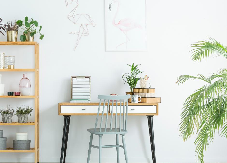 Comment organiser son bureau pour gagner en productivité