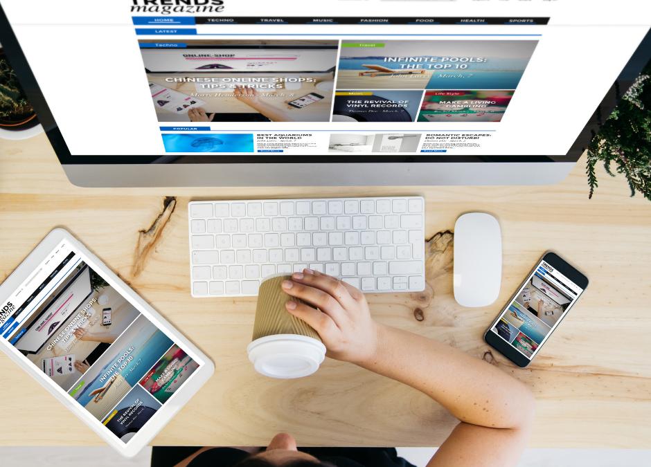 Comment créer un site Web pro qui convertit ?