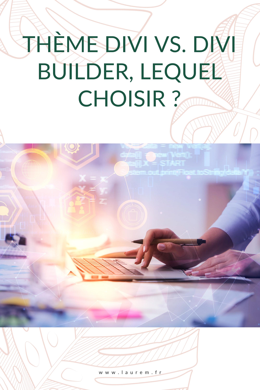 Divi vs. Divi Builder, vous ne savez pas lequel choisir ? Découvrez tout ce qu'il y a à savoir sur les stars du créateur de thème Elegant Theme pour vous décider.